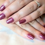 Shellac Nails Nail Ideas Design , Shellac Nail Design Ideas In Nail Category