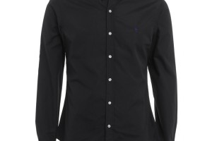 Fashion , 5 Boys Long Sleeve Black Dress Shirt : Shirt Black Long Sleeve Brush Dress Shirt