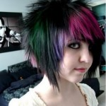 Short Emo Hairstyles , 5 Emo Hairstyles For Girls With Short Hair In Hair Style Category