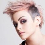 Short Funky Hairstyles for Women , 5 Funky Short Hairstyles For Women In Hair Style Category