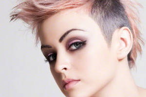 500x667px 5 Funky Short Hairstyles For Women Picture in Hair Style