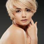 Short Haircuts for Square Face , 6 Short Hairstyles For Square Faces Women In Hair Style Category
