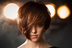 Hair Style , 6 Short Hairstyles For Square Faces Women : Short Layered Hairstyles