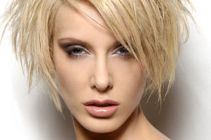 500x613px 5 Spiky Short Hairstyles For Women Picture in Hair Style