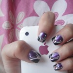 Simple Nail Art Designs for Short Nails , 3 Simple Nail Art Designs For Short Nails In Nail Category