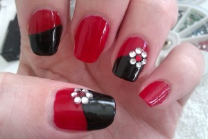 Nail , 6 Cutest Nail Designs : Some cute nail designs