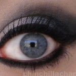 Super Dramatic Gothic Cat Eye Make Up , 6 Dramatic Cat Eye Makeup In Make Up Category