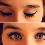 TIPS FOR ALMOND SHAPED EYES , 6 Eye Makeup For Almond Eyes In Make Up Category