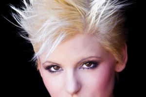 500x750px 5 Spiky Short Hairstyles For Women Picture in Hair Style