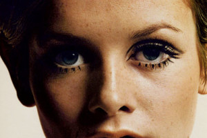 Make Up , 7 Twiggy Eye Makeup : Twiggy Makeup Tutorial