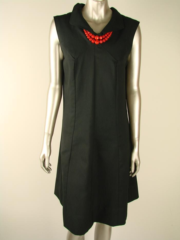 6 Vintage Little Black Dress in Fashion