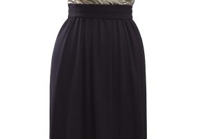 Fashion , 6 Vintage Little Black Dress : Vintage 1970s Radley Black  Dress
