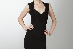 Fashion , 6 Dillards Little Black Dress : a little black dress