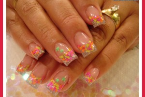Nail , 6 Cute Acrylic Nail Designs : acrylic nails pictures