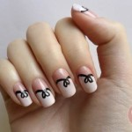 Acrylic Nails Tumblr Nail Art , 6 Easy Nail Designs Tumblr In Nail Category