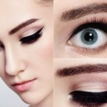 almond Eye Makeup Style , 6 Eye Makeup For Almond Eyes In Make Up Category