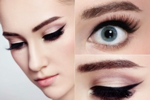 Make Up , 6 Eye Makeup For Almond Eyes : almond Eye Makeup Style