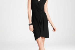 460x566px 9 Ann Taylor Little Black Dress Picture Picture in Fashion