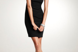 400x580px 9 Ann Taylor Little Black Dress Picture Picture in Fashion