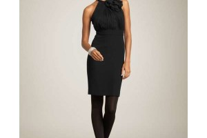 600x600px 9 Ann Taylor Little Black Dress Picture Picture in Fashion