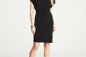 Fashion , 9 Ann Taylor Little Black Dress Picture : ann taylor little black dress picture 7