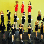 barbie little black dress collection , 6 Little Black Dress Barbie In Fashion Category