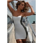 Black And White Mini Dress , 10 Little Black And White Dress In Fashion Category