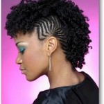 black girls mohawk hairstyles , 6 Black Girls Mohawk Hairstyles In Hair Style Category
