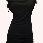 black long sleeve sweater dress , 10 Long Sleeve Black Sweater Dress In Fashion Category