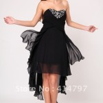 Black Senior Graduation Dresses , Senior Graduation Dresses Collection In Fashion Category