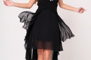 Fashion , Senior Graduation Dresses Collection : black senior graduation dresses