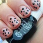 bow nails art , 7 Bow Nail Designs In Nail Category