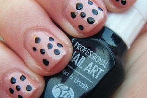 Nail , 7 Bow Nail Designs : bow nails art