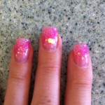 breast cancer nail art images , 7 Breast Cancer Nail Designs In Nail Category