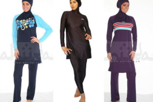 Fashion , 11 Burka Bathing Suit Picture : burka bathing suit