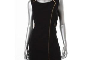 800x800px 10 Calvin Klein Little Black Dress Picture in Fashion