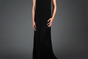 Fashion , 9 Casual Long Black Dress : casual long black dress