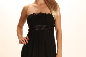 Fashion , 10 Little Black Homecoming Dresses : cheap little black homecoming dresses