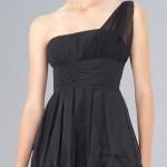 cheap one shoulder little black dress , 9 Styles Of One Shoulder Little Black Dress In Fashion Category
