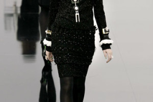 Fashion , 8 Coco Chanel The Little Black Dress : coco chanel little black dress