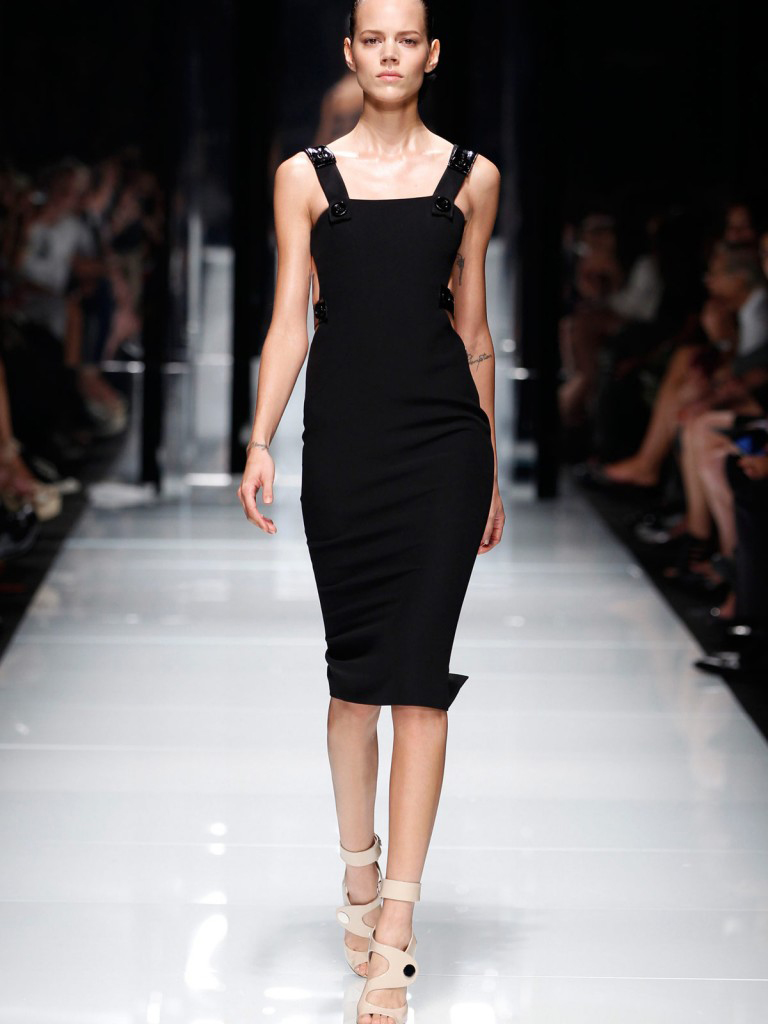 Fashion , 8 Coco Chanel The Little Black Dress : Coco Chanel The Little Black Dress