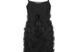 Fashion , 8 Coco Chanel The Little Black Dress : coco chanels little black dress