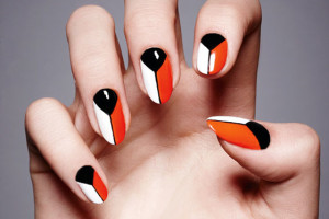 Nail , 6 Cool Nail Designs Tumblr : cool designs for short nails