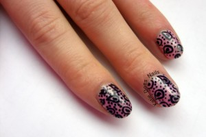 Nail , 6 Nail Art Pen Designs : cool nail art pen designs