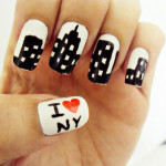 cool nail designs tumblr , 6 Cool Nail Designs Tumblr In Nail Category