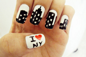 Nail , 6 Cool Nail Designs Tumblr : cool nail designs tumblr