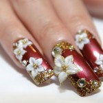 cool prom nail ideas , 6 Prom Nail Designs In Nail Category