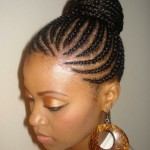 cornrows cornrow hairstyle design , 6 Cornrow Hairstyles For Black Girls In Hair Style Category