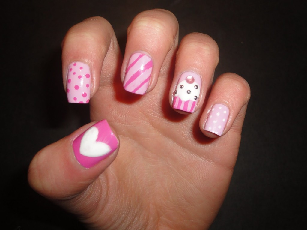 6 Cutest Nail Designs in Nail