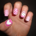 cupcake nail 45 Cute Nail Designs , 6 Cutest Nail Designs In Nail Category